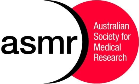 ASMR logo
